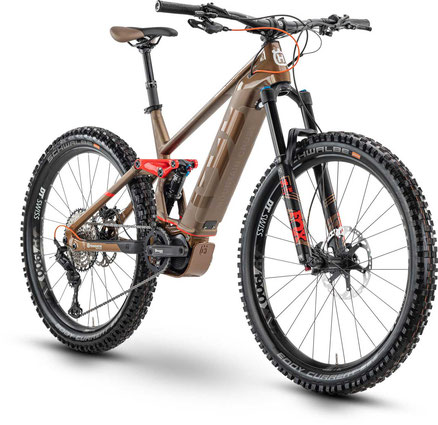 Husqvarna Mountain Cross MC7 - 2020