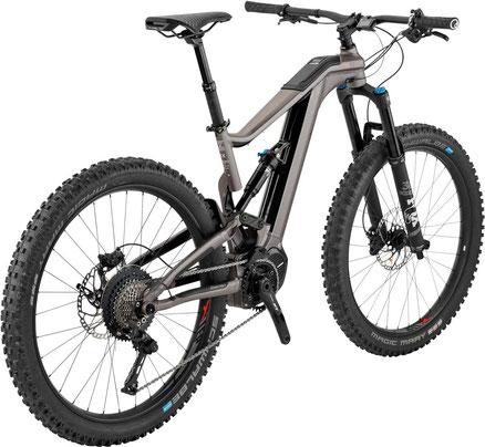 BH Bikes X-Tep Lynx 5.5 Pro-S - 2020