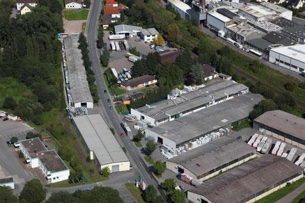 Werk 1 in Holzminden 37603