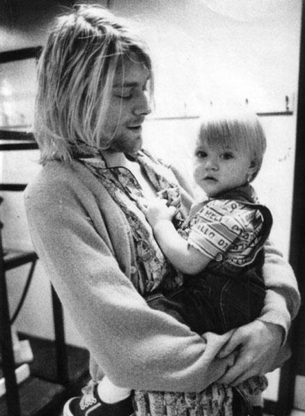 Kurt Cobain / Nirvana / Grunge