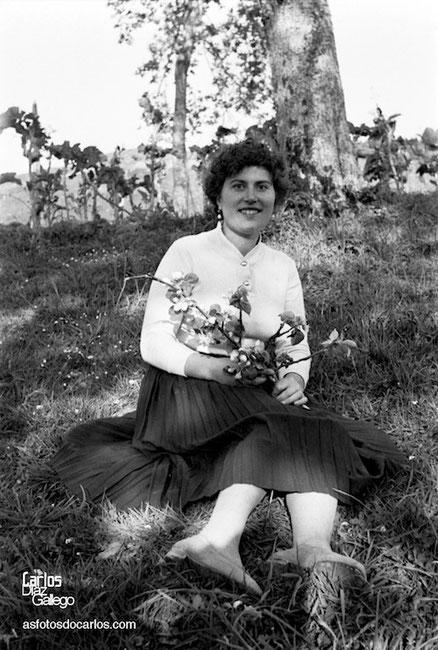 1958-Fisteus-chicas-primavera!-Carlos-Diaz-Gallego-asfotosdocarlos.com