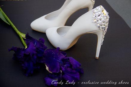 свадебные туфли обувь с камнями swarovski купить Киев Москва Спб Одесса