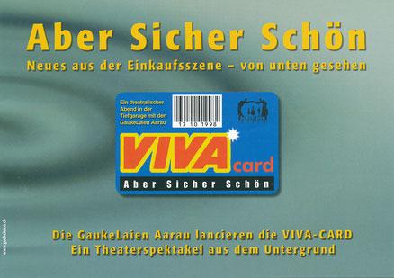 Aber Sicher Schön (2002)