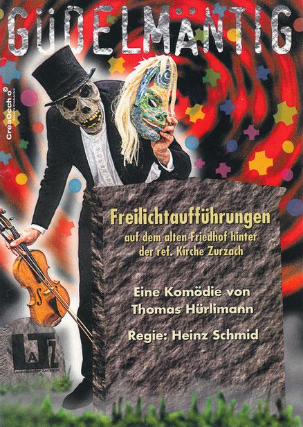 Güdelmäntig (1998)