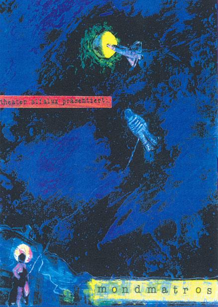 Mondmatros (1998)