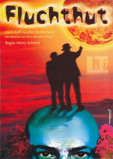 Fluchthut (2005)