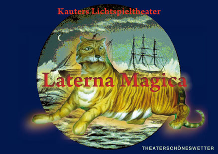 Laterna Magica Flyer
