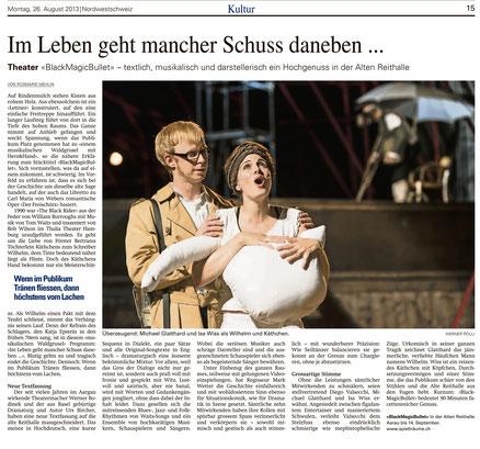 AZ Aarau Montag, 26 August 2013