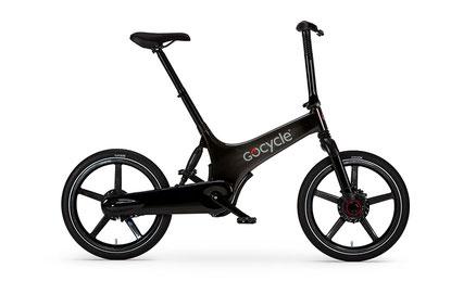 E-Bike GoCycle bei EinfallsReich!