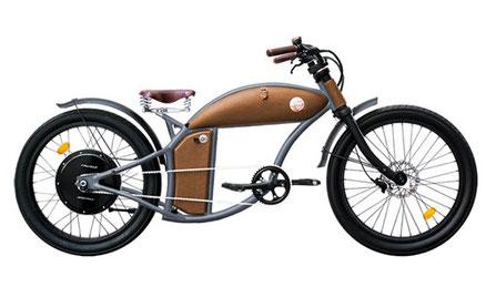 E-Bike Rayvolt Cruzer bei EinfallsReich!