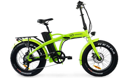 E-Bike Varaneo Dinky bei EinfallsReich!