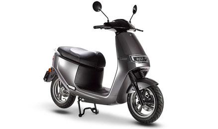 E-Roller Ecooter E2S von SAXXX bei EinfallsReich!
