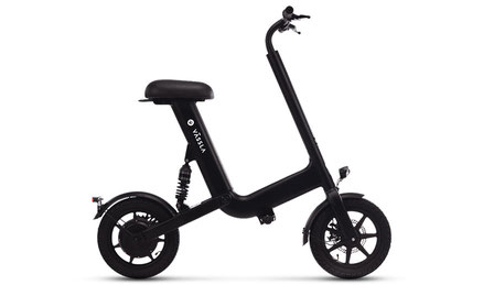 E-Scooter Vässla Bike bei EinfallsReich!