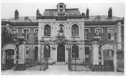 C 39 est dimanche c 39 est parti site jimdo de bouchain - Grille indiciaire adjoint du patrimoine ...