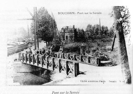pont de la Sensée