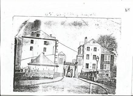 porte Roland