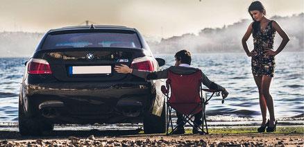 BMW M5 aankoopkeuring