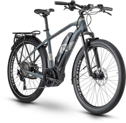 R Raymon Tourray E 6.0 - Trekking e-Bike - 2020