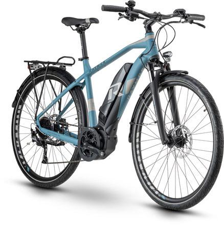 R Raymon Tourray E 5.0 - Trekking e-Bike - 2020