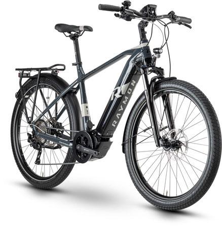 R Raymon E-Tourray 7.0 - Trekking e-Bike - 2020