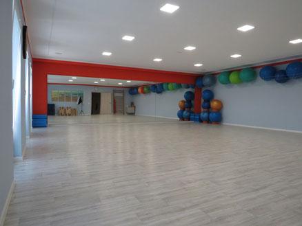 Reha Sport Ferdinandshof