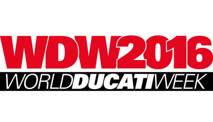 30. Juni bis 3. Juli 2016 - WDW World Ducati Week
