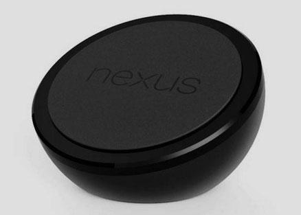 Análisis base carga inalámbrica elegante para los Nexus 5, 4 y 7