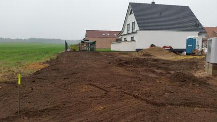 Gartenpflege, Gartengestaltung, Heckenpflanzung in Hannover, Burgwedel