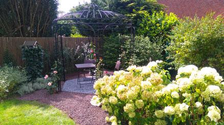 Gartenpflege Isernhagen, Hannover und Burgwedel