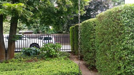 Gartenpflege von GreenFairway e.K.