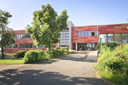 MPS Goddelsheim Mittelstufe Schule