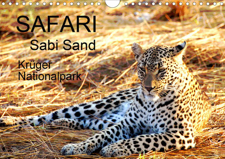 safari-sabi-sand-kalender-2020