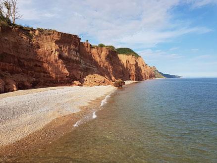 Von der Prignitz an die Ostsee