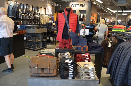OTTEN MENSWEAR Outlet - 74379 Ingersheim, Freiberger Str. 21,  DIGEL