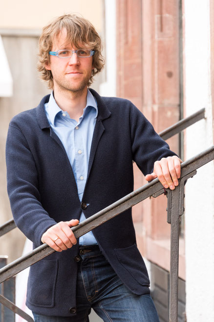 Lars Steinmann, Finanzplaner, Finanzberater, Mediziner, Arzt, Honorarberater, Honorar-Finanzanlageberater