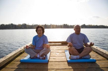meditation pleine conscience seniors Nantes Dr guillaume Rodolphe