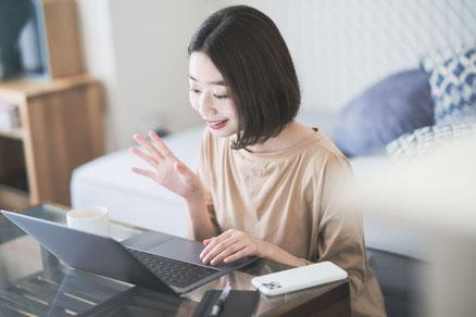 自宅からすき間時間にできるIELTS オンライン 講座