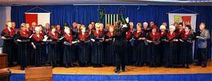 Ehrenabend 130 Jahre - 2013