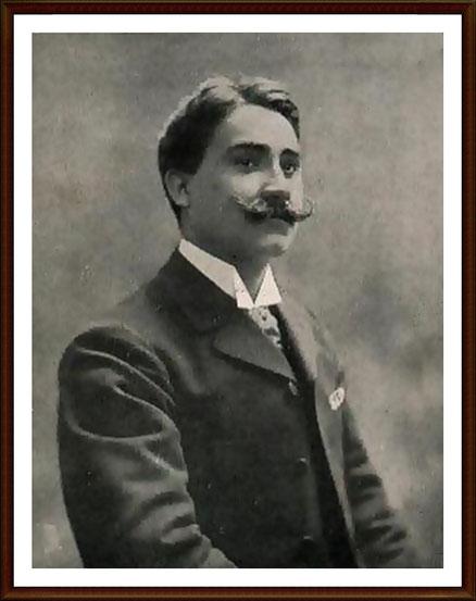Charles Rousselière - tenore