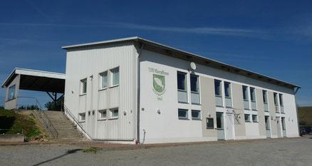 Vereinsheim TSV Karpfham
