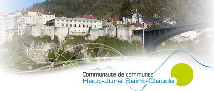 Communaut de communes haut jura saint claude saint lupicin - Office de tourisme haut jura saint claude ...