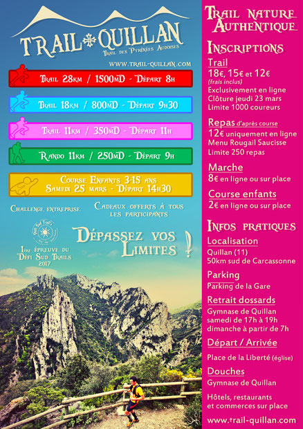 Flyer Trail Quillan 2017