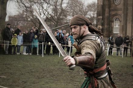 York top things to do - Viking - Copyright  Nuwandalice