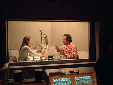 FM横浜「いつもふたりで…」  出演 「スイートクリスマスカンパニーとコットンハリウッド
