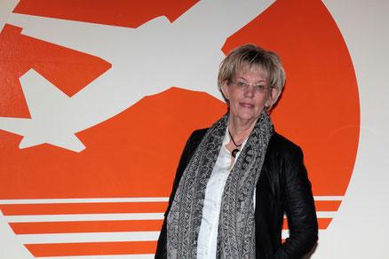 Ursela Budeus-Schöne, Geschäftsführerin, Reisecenter Budeus, Warstein