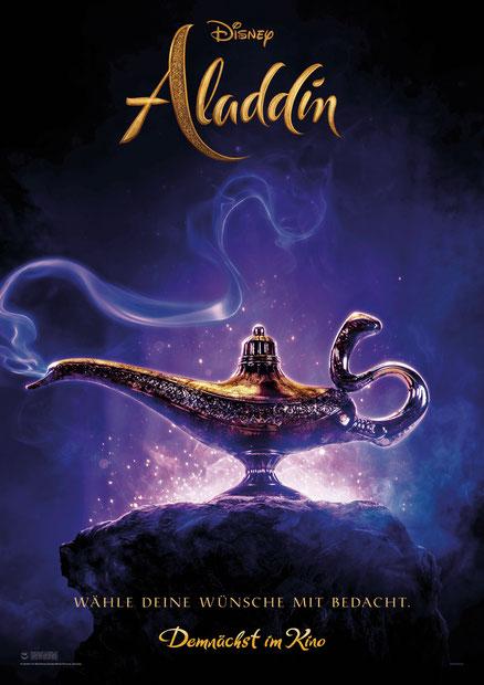 Filme_2019_ALADDIN_Disney_kulturmaterial