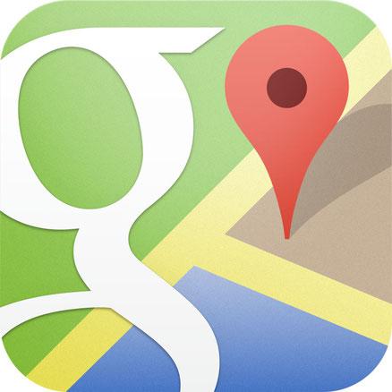 Google Maps, sus características y funciones