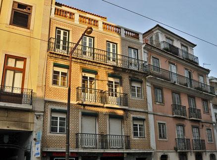 AlFama die Altstadt
