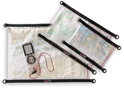 Sealine Map Case