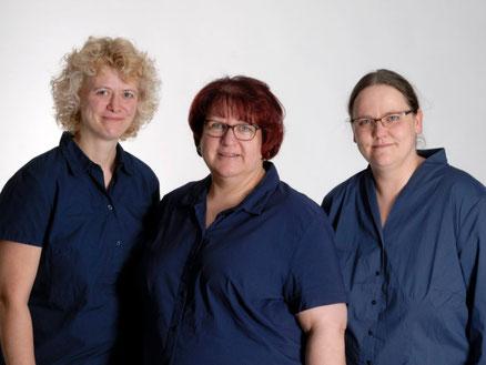 Das Team für die professionelle Zahnreinigung in Rangsdorf